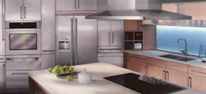 Kitchen Appliances Repair Chestermere